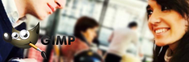 Aprende diseño con GIMP