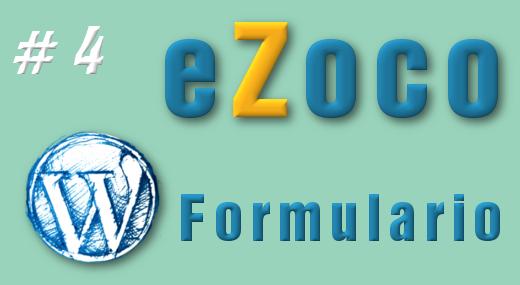 Formularios en Ezoco