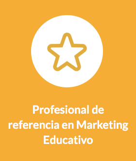 Premios Nacionales de Marketing Educativo