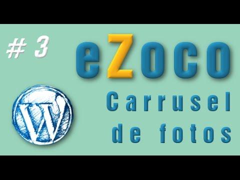 Galeria fotográfica en eZOCO