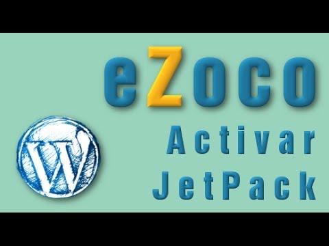 JetPack en eZoco